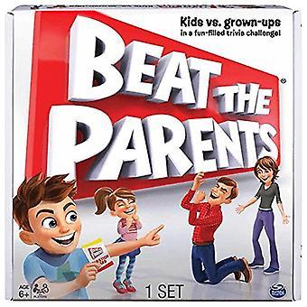 Spin Master Beat le jeu Parents