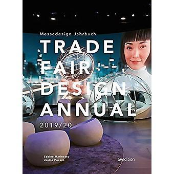 Trade Fair Design Annual 2019/20 by Sabine Marinescu - 9783899863130