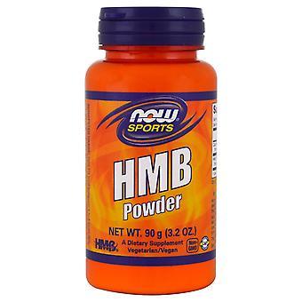 HMB pulver (90 gram)-nu Foods