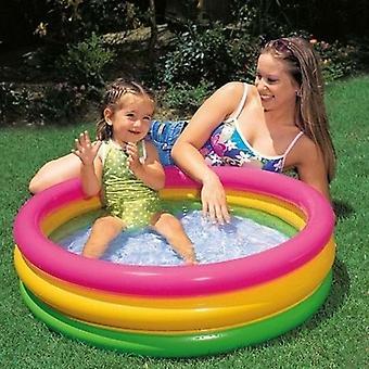 Opblaasbaar zwembad Intex 68 L (86 x 25 cm)