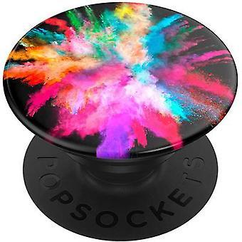 POPSOCKETS Color Burst Gloss Mobile phone stand Multicolour