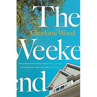 Het weekend van Charlotte Wood - 9781474612975 Boek
