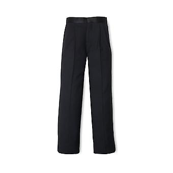 Brooks Brothers Boys' Tuxedo Trousers In Color