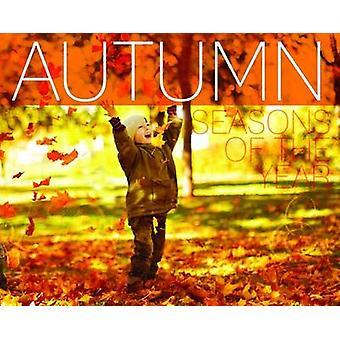 Autumn by Harriet Brundle