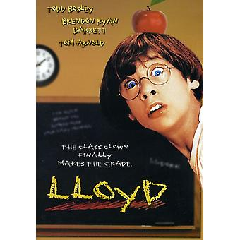 Lloyd [DVD] USA import