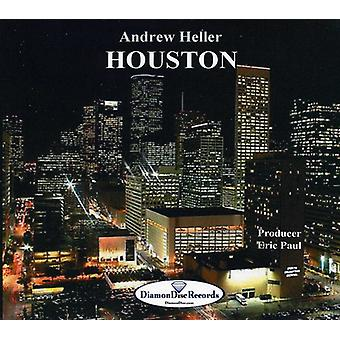 Houston [CD] USA import
