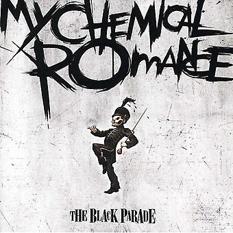 My Chemical Romance - Black Parade [CD] USA import