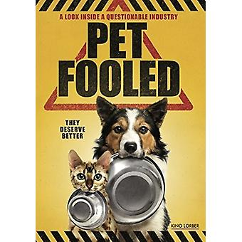 Importer des animaux Fooled [DVD] USA