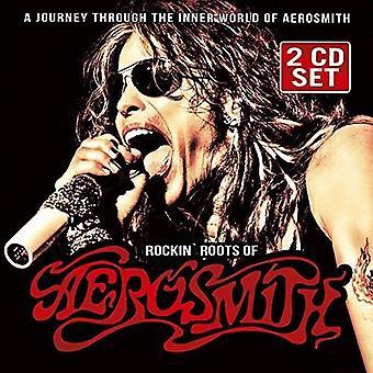 Aerosmith - Aerosmith-the Rockin Rootsof [CD] USA import