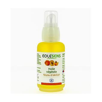 Vegetable Oil Core of Apricot BIO 50 ml oil (Apricot)