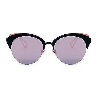 Christian Dior Cateye Sunglasses DiorMaClub EYMAP 55