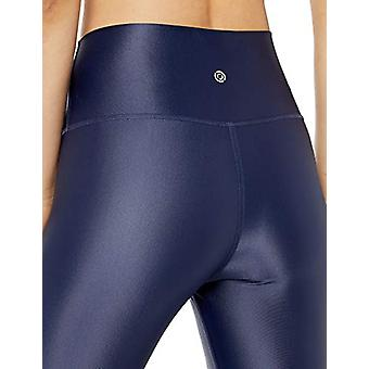 Core 10 Women's Standard Icon Series Liquid Shine High Waist Yoga Legging - 2...