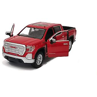 MotorMax Motormax Timeless Legends - 2019 GMC Sierra 1500 SLT Crew Cab Red