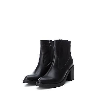 Xti - Shoes - Ankle boots - 49438_BLACK - Ladies - Schwartz - EU 36