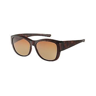 Sunglasses Unisex Conversion VZ-0047B brown