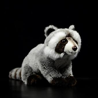 Simulation Panda Ailurus Fulgens Lesser- Lovely Cute Dolls Soft Kawaii Animaux