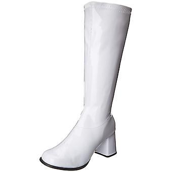 Ellie Shoes Womens Gogo Square Toe Knee High Fashion Boots