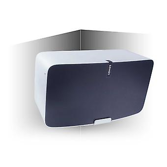 Vebos corner wall mount Sonos Five white 20 degrees