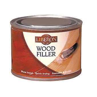 Liberon Wood Filler Antique Pine 125ml LIBWFAP125