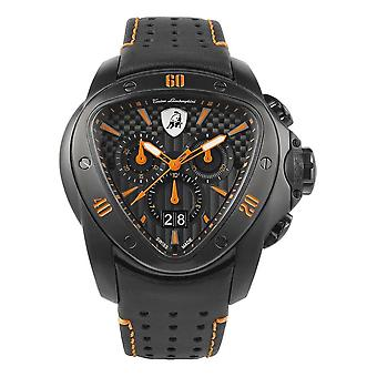 Tonino Lamborghini - wristwatch - men - SPYDER - orange - T9SB