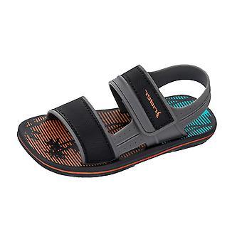 Rider Kids Sandal Boys Flip Flops / Sandals - Black