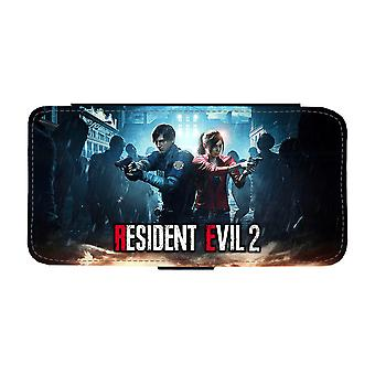 Resident Evil 2 Samsung Galaxy S9 Wallet Case