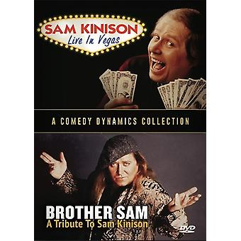 Comedy Dynamics Collection [DVD] USA import