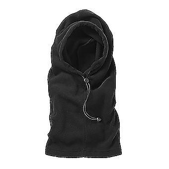 Pegasus 2 Pack Fleece Balaclava Thermal Warm Winter Snood Scarf Mask