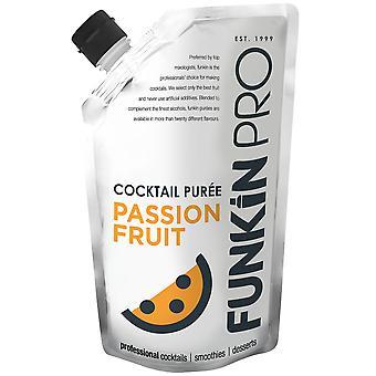 Funkin Pro Cocktail Puree Passion Fruit