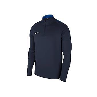 Nike Dry Academy 18 Dril Top 893624451 koulutus ympäri vuoden miesten collegepaidat