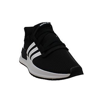 Adidas bambini scarpe U_Path Run J Canvas