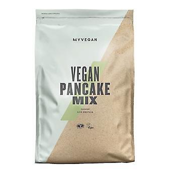 Myprotein Vegan Protein Pancake Mix Chocolate
