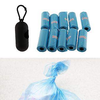 Baby Disposable Diaper Nappy Bag Refill Rolls With Dispenser, Eco-friendly