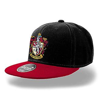 Harry Potter Griffing SnapBack cap