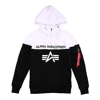 Alpha Industries Herren Kapuzenpullover CB