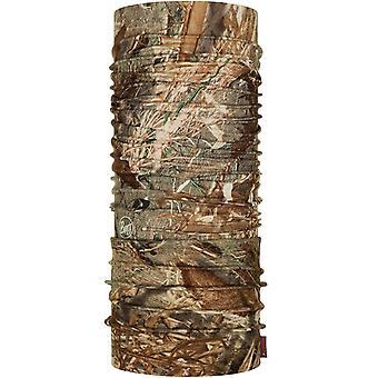 Buff Unisex Duck Blind CoolNet Outdoor Protective Tubular Bandana Snood Moss Oak
