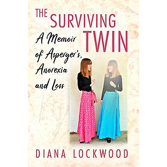 The Surviving Twin by Lockwood & Diana