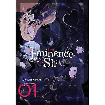 Eminensen i shadow, Vol. 1 (lysroman)