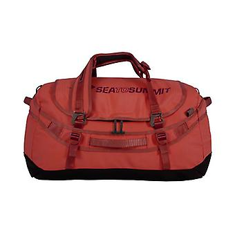 Sea to Summit Duffle Bag Red