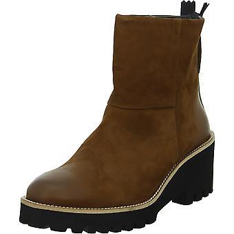 Paul Green 9757027ROYALNUBUKHAZEL universal all year women shoes