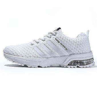 Spring Autumn Men Casual Breathable Footwear Unisex Sneakers, Men Trainers