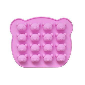 Cake, Chocolate, Cookies, Candy Silicone Mold for Children Creative  DIY Food