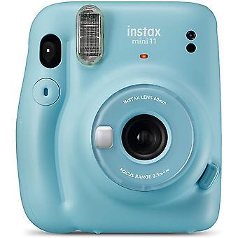instax 16654956 mini 11 Kamera, Sky Blue