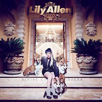 Lily Allen - Sheezus [CD] USA import