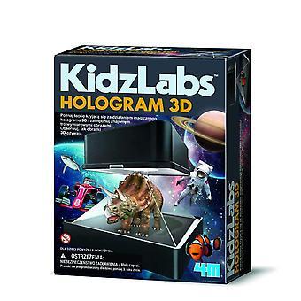 4M 403394 hologram projector