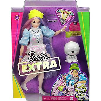 Barbie Extra Doll Beanie