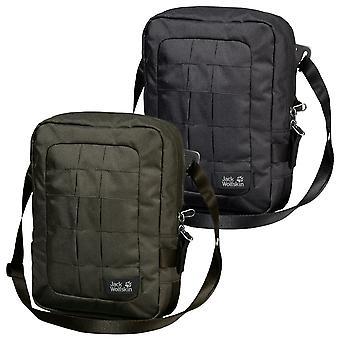 Jack Wolfskin Hombres TRT Utility Bag