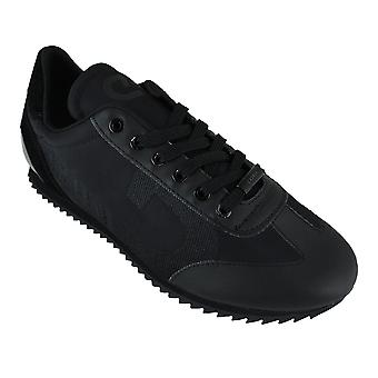 Cruyff ultra black - men's shoes