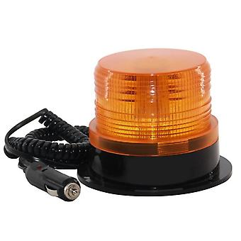 Warning Flash Beacon Emergency Indication Led Lamp And Rotating Traffice Safety