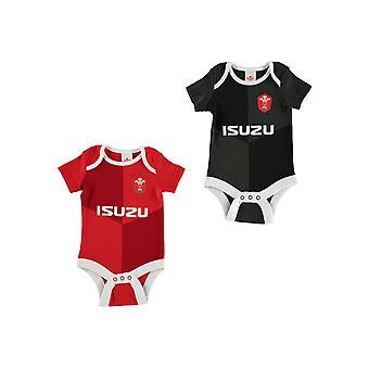 Brecrest 2pk Bodysuit Junior